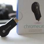 Chromecast offerti da Google