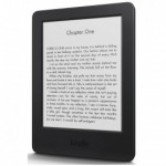 Kindle Touch 6''